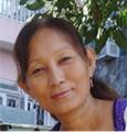 Tsering Dolker