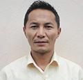 Gonpo Wangchuk